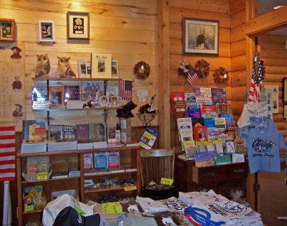 Museums | Pikes Peak Historical Society